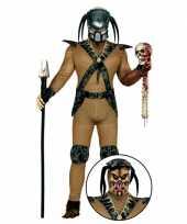 Alien carnavalskleding accessoires heren online