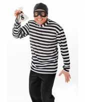 Carnavalskleding boevenpak masker heren online