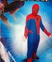 Carnavalskleding spiderman pak online