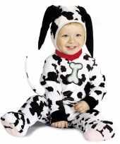 Dalmatier carnavalskleding baby online