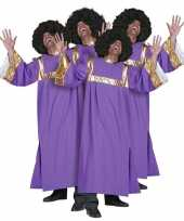 Gospel carnavalskleding online